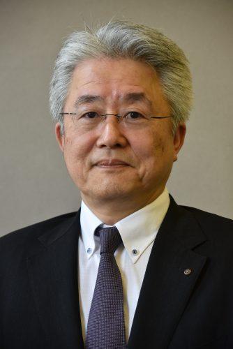 2018-19年度 会長 田畑 哲郎